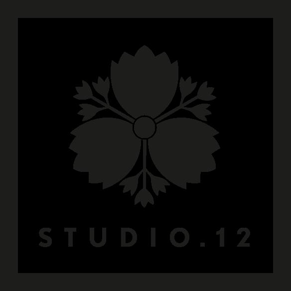 Studio.12_Logo_Schwarz